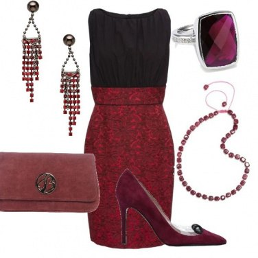 Outfit Total look #112580