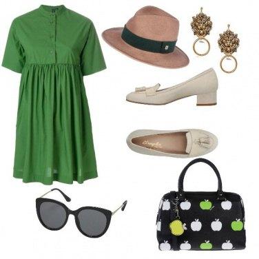 Outfit Un insieme molto trendy