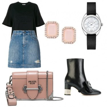 Outfit Trendy #13230