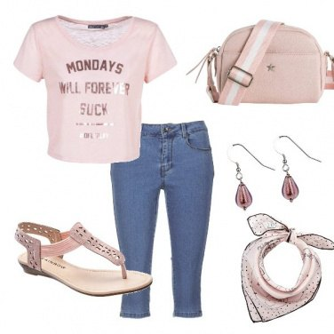 Outfit Basic #8600