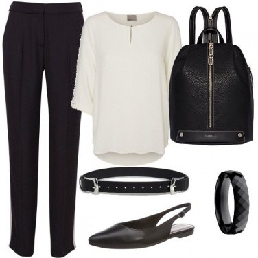 Outfit Basic #8601