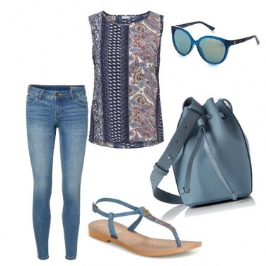 Outfit Basic #8603