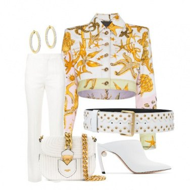 Outfit Chic #8686