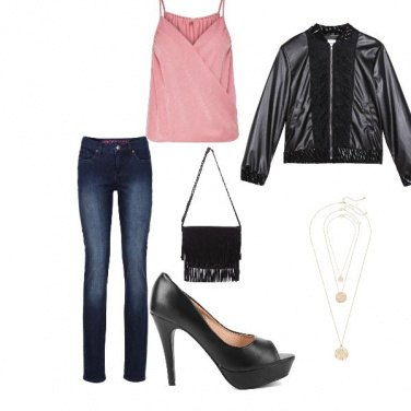 Outfit Trendy #13227