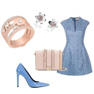 Outfit Bon Ton #6233