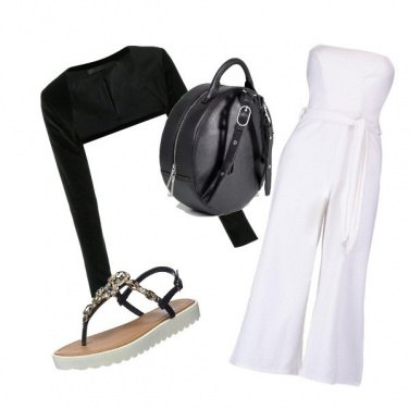 Outfit Basic #11580
