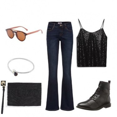 Outfit Total look #112744