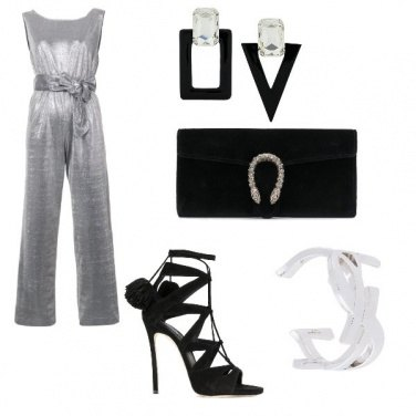 Outfit Chic #8704