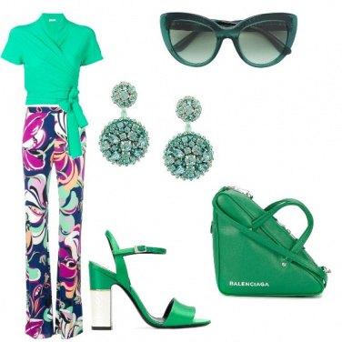 Outfit Pranzo d\'affari