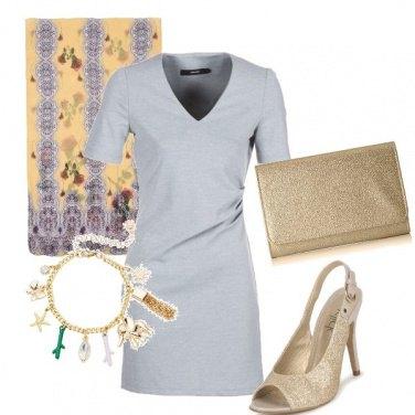 Outfit Bon Ton #6245