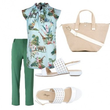 Outfit Total look #112894