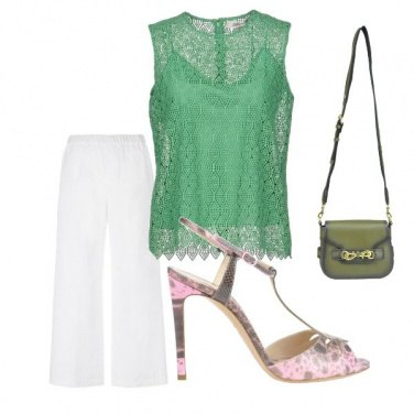 Outfit Total look #112904
