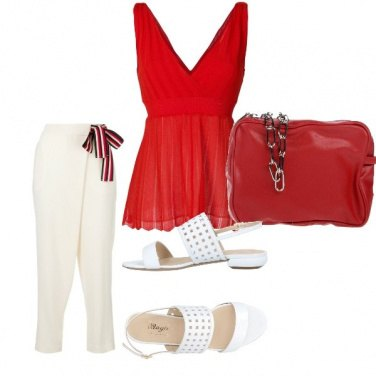 Outfit Total look #112905
