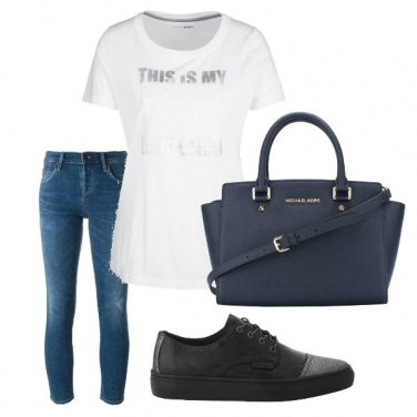 Outfit Total look #112906