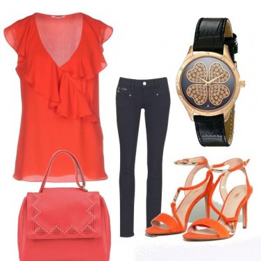 Outfit Total look #112908
