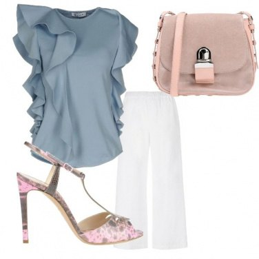 Outfit Total look #112912
