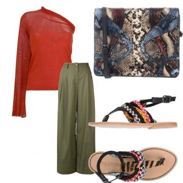 Outfit Total look #112913