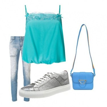 Outfit Total look #112918