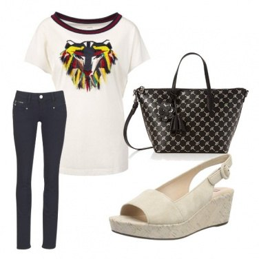 Outfit Total look #112927