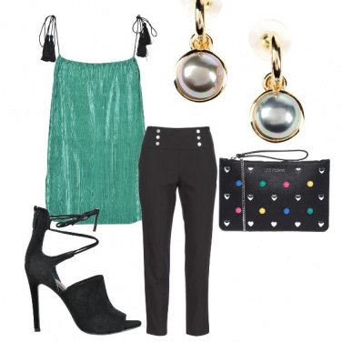 Outfit Total look #112928