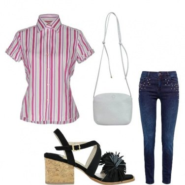 Outfit Total look #112929