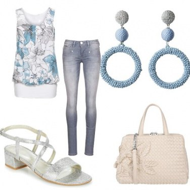 Outfit Total look #112931