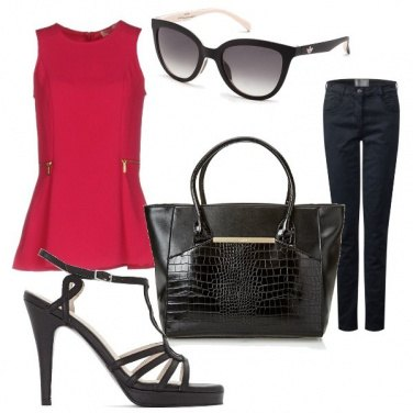 Outfit Total look #112933