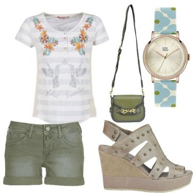 Outfit Total look #112934