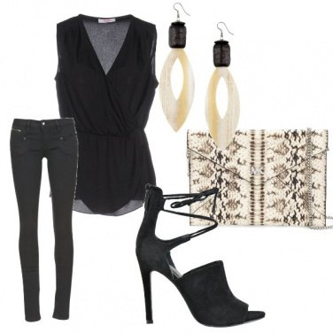 Outfit Total look #112935