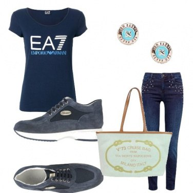 Outfit Total look #112937
