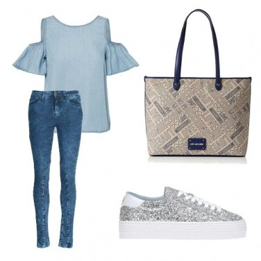 Outfit Total look #112941