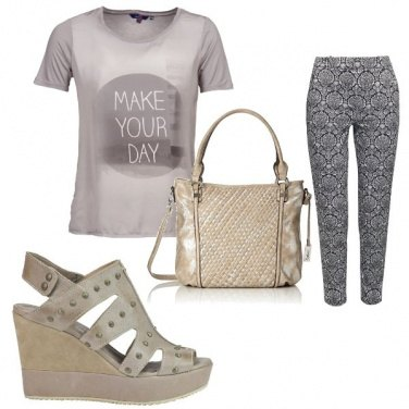 Outfit Total look #112942