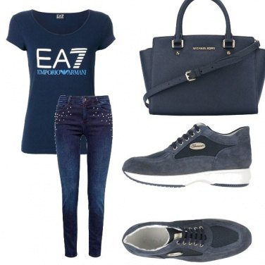Outfit Total look #112945
