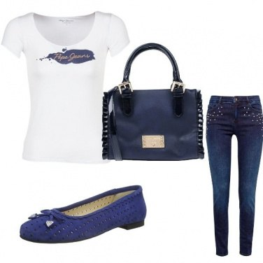 Outfit Total look #112948