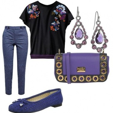 Outfit Total look #112953