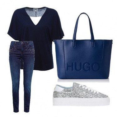 Outfit Total look #112954