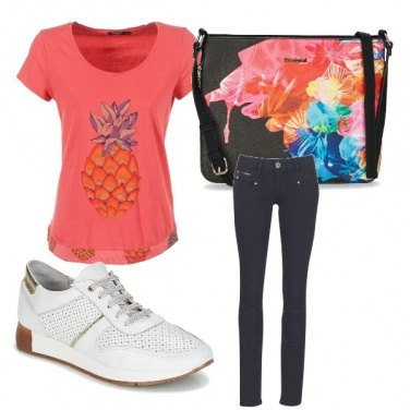Outfit Total look #112962