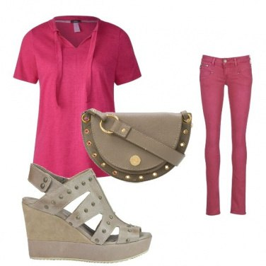 Outfit Total look #112964
