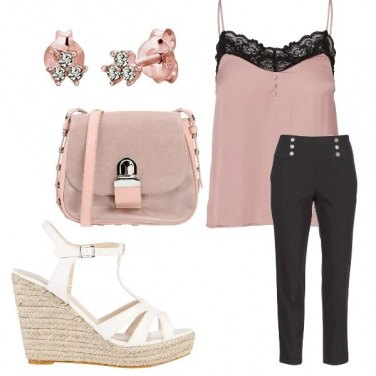 Outfit Total look #112965