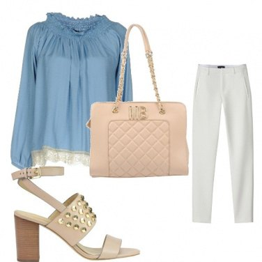 Outfit Total look #112969