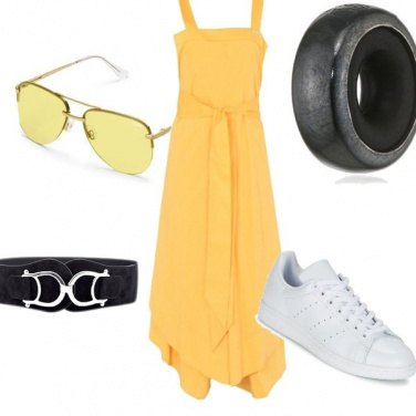 Outfit Urban #4310