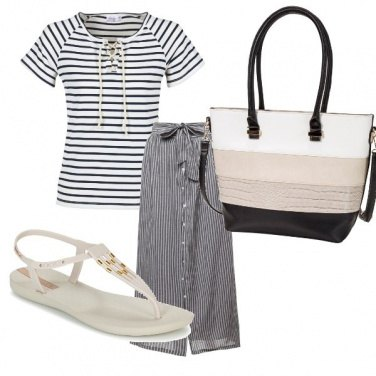 Outfit Total look #112973