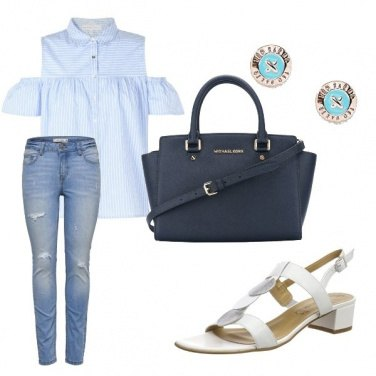 Outfit Total look #112977
