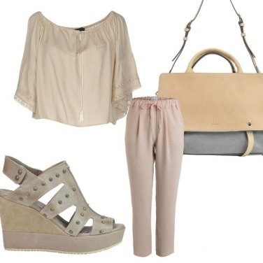 Outfit Total look #112979