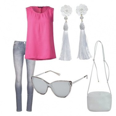 Outfit Total look #112982