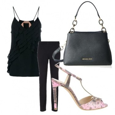 Outfit Total look #112987