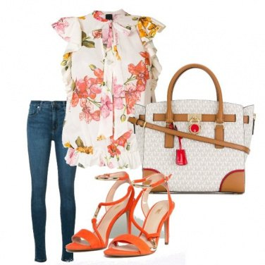 Outfit Total look #112988