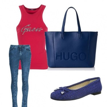 Outfit Total look #112990