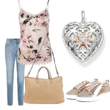 Outfit Total look #112992