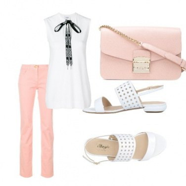 Outfit Total look #112994